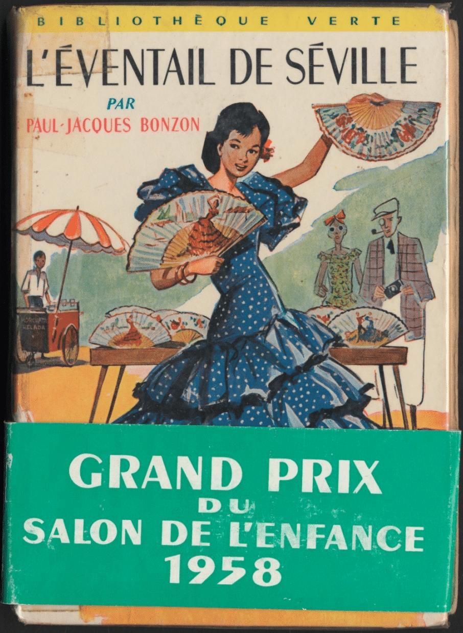 Grand prix SdE 1958