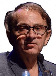 Michel Houellebeqc